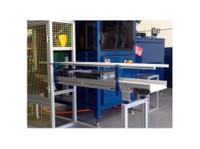 Attica Automation Inc (2) - Property inspection