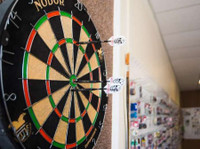 F & C Dart Supply Inc (3) - Sports