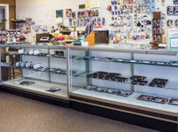 F & C Dart Supply Inc (4) - Sports