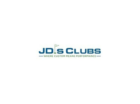 JD's Clubs - Golf Clubs & Courses