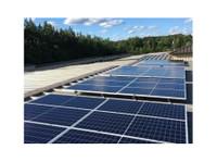 Eagle Solar & Light (1) - Solar, Wind & Renewable Energy