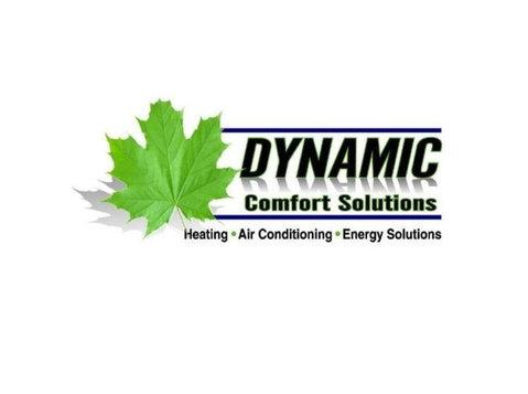 Dynamic Comfort Solutions - Plumbers & Heating
