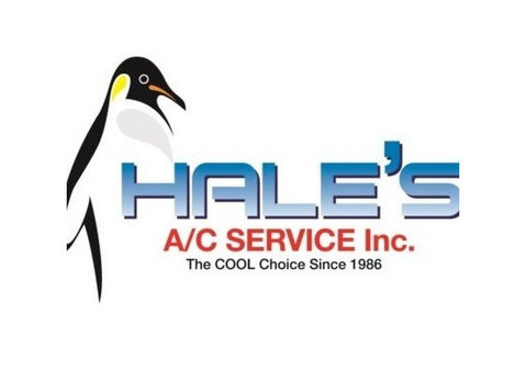 Hale's Air Conditioning Services - Plumbers & Heating