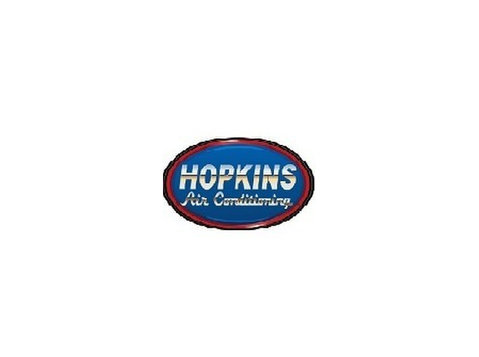 Hopkins Air Conditioning, Inc - Plumbers & Heating