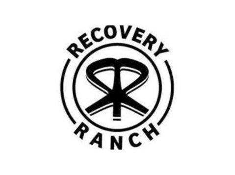 Recovery Ranch - Alternative Healthcare