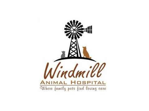 Windmill Animal Hospital - Pet services