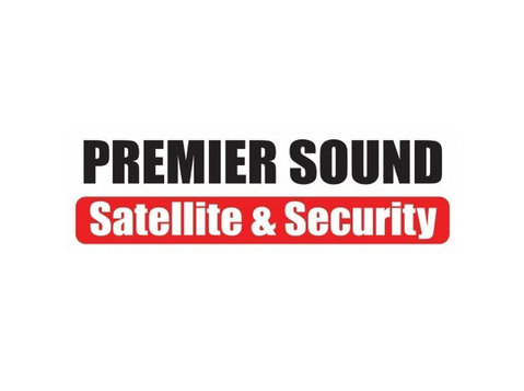 Premier Sound Satellite & Security - Security services