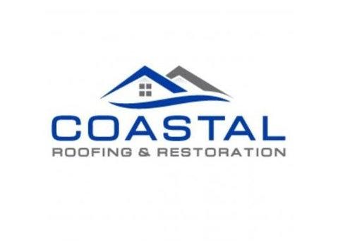 Coastal Roofing & Restoration LLC - Roofers & Roofing Contractors