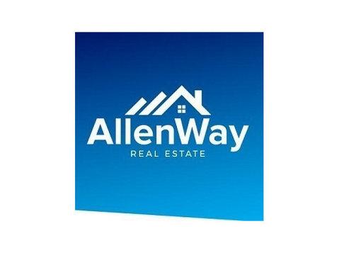 AllenWay Real Estate - Estate Agents