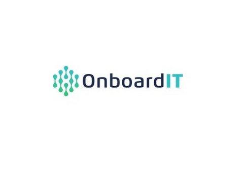 OnboardIT - Business & Networking