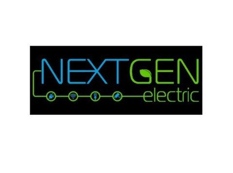 NextGen Electric - Electricians