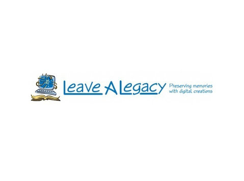 Leave A Legacy - Photographers