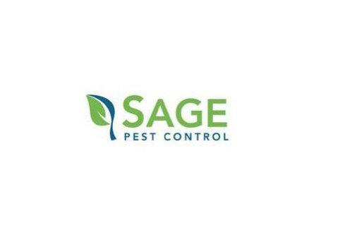 Sage Pest Control - Home & Garden Services