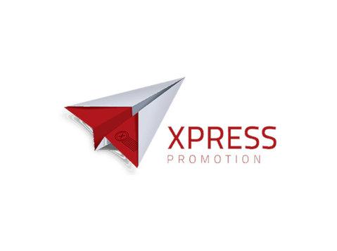 Xpress Promotion - Marketing & PR