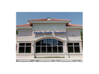 Amelia Gentle Dentistry (1) - Cosmetic surgery