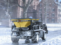 Snow Plow Anchorage (3) - Removals & Transport