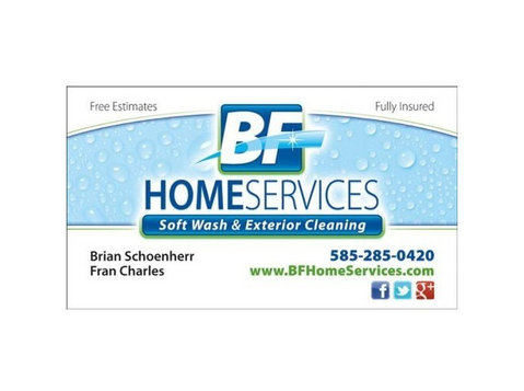 BF Home Services - Cleaners & Cleaning services