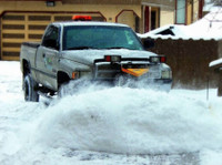 Buffalo New York Snow Removal (2) - Removals & Transport