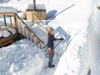 Buffalo New York Snow Removal (4) - Removals & Transport
