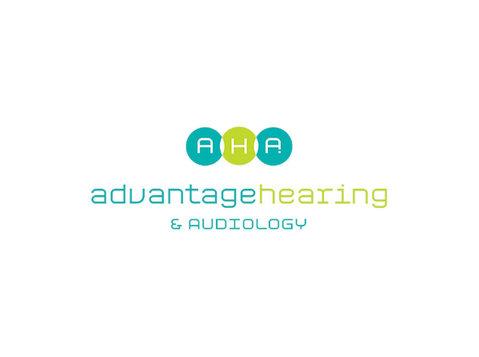Advantage Hearing & Audiology - Hospitals & Clinics