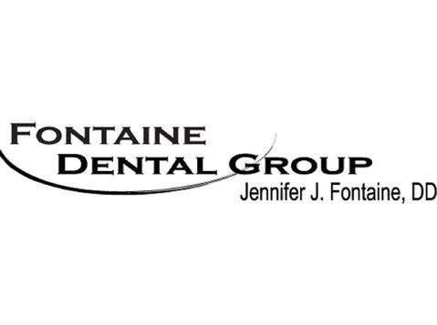 Fontaine Dental Group - Jennifer J. Fontaine, Dds - Dentists
