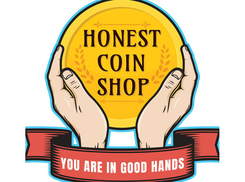 Honest Coin Shop - Secondhand & Antique Shops