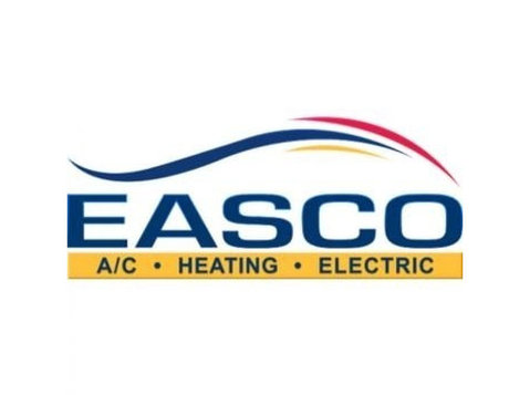 Easco Air Conditioning & Heating - Plumbers & Heating