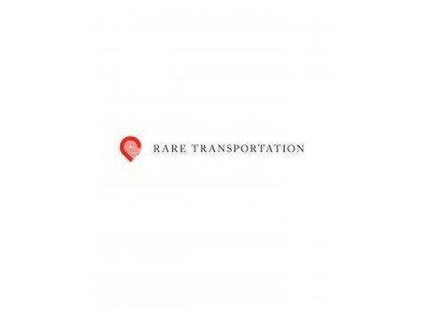 Rare Transportation - Car Rentals