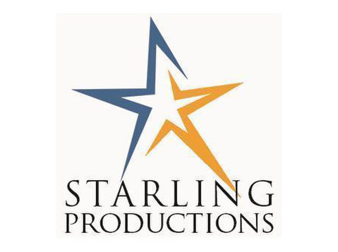 Starling Productions Inc - Photographers