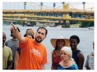Free Pittsburgh Walking Tours (2) - City Tours