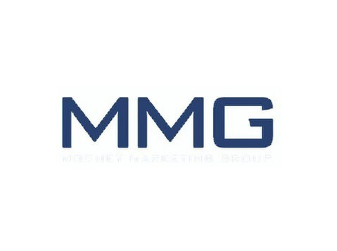 Mooney Marketing Group - Marketing & PR