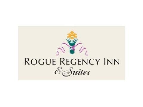 Rogue Regency Inn & Suites - Hotels & Hostels