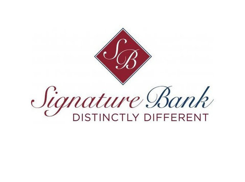 Signature Bank of Georgia - Banks