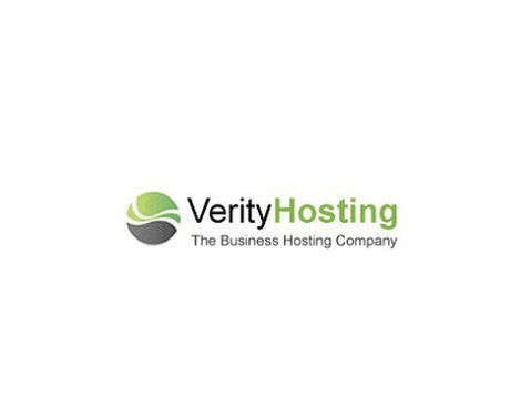 Verity Hosting - Hosting & domains