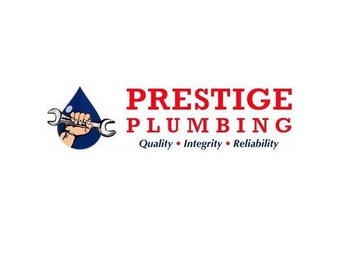 Prestige Plumbing - Plumbers & Heating