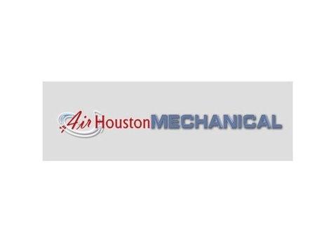 Air Houston Mechanical - Plumbers & Heating