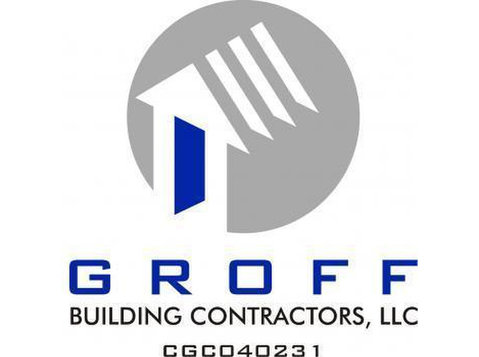 Groff Home Builders - Construction Services