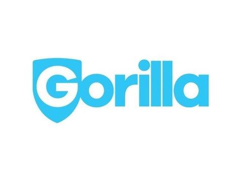Gorilla Technologies - Marketing & PR