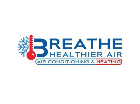 Breathe Healthier Air Inc. - Plumbers & Heating