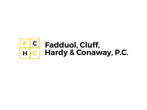 Fadduol, Cluff, Hardy & Conaway P.c. - Lawyers and Law Firms