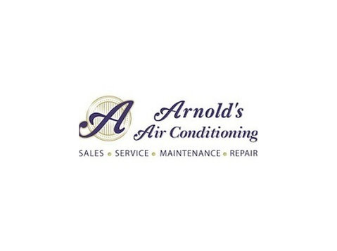 Arnold's Air Conditioning of South Florida Inc - Plumbers & Heating