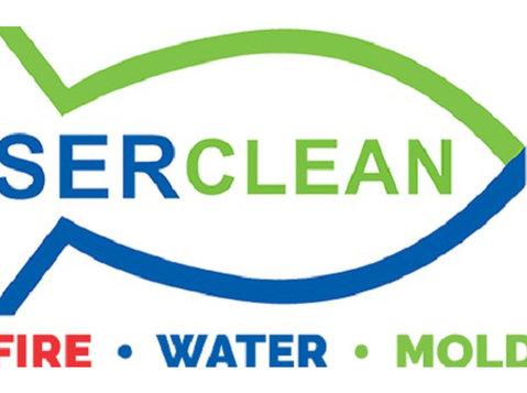 Serclean - Panama City Office - Plumbers & Heating