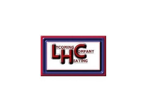 Lycoming Heating Company - Plumbers & Heating
