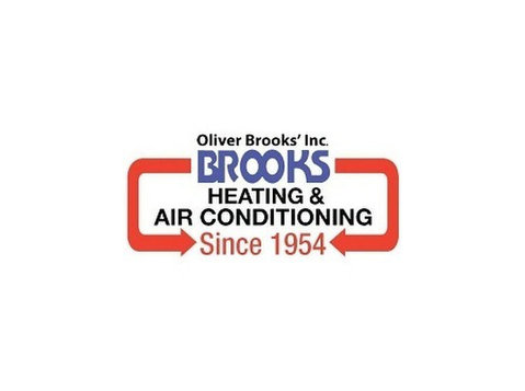Brooks Heating and Air Conditioning - Plumbers & Heating