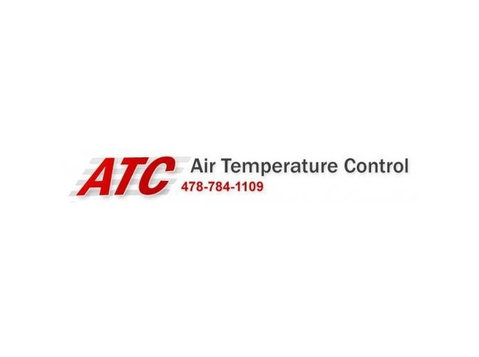 Air Temperature Control - Plumbers & Heating