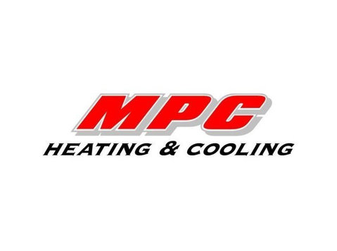 MPC Heating & Cooling - Plumbers & Heating