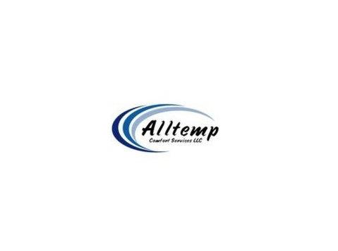 Alltemp Comfort Services LLC - Plumbers & Heating