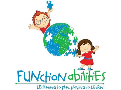 Functionabilities Pediatric Therapy - Alternative Healthcare