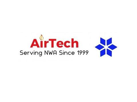 Airtech Heating & Air Conditioning Llc - Plumbers & Heating