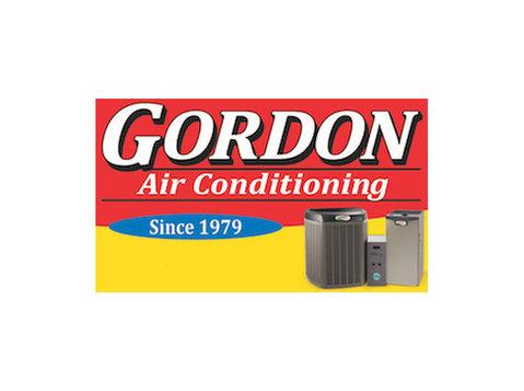Gordon Air Conditioning - Plumbers & Heating